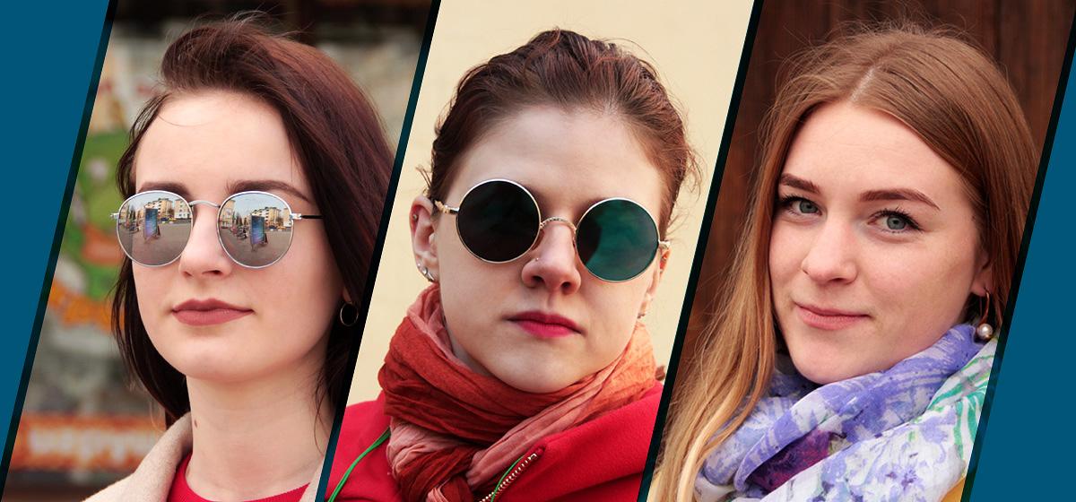 Модные Барановичи: Как одеваются бухгалтер и студентки