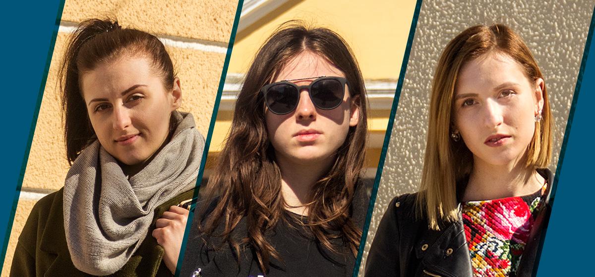 Модные Барановичи: Как одеваются продавец, рабочая и ретушер