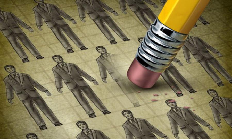Предприятия-гиганты массово увольняют работников – 2,5 тысячи человек в год
