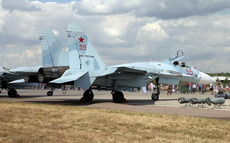 Размещение российской авиабазы в Беларуси: как это было и о том, чего не было