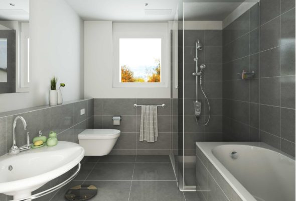 Подбор ванны для собственного санузла