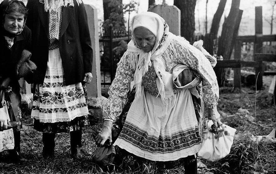 Тест. Хорошо ли вы знаете белорусские погребальные традиции?