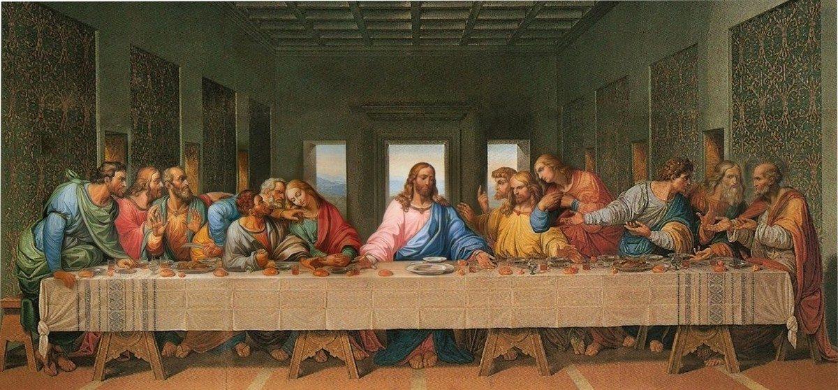 Сегодня христиане празднуют Чистый Четверг