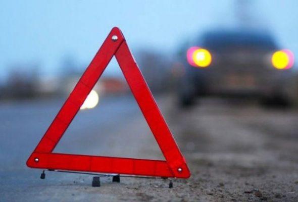 Смертельное ДТП: микроавтобус и легковушка столкнулись в Могилевской области