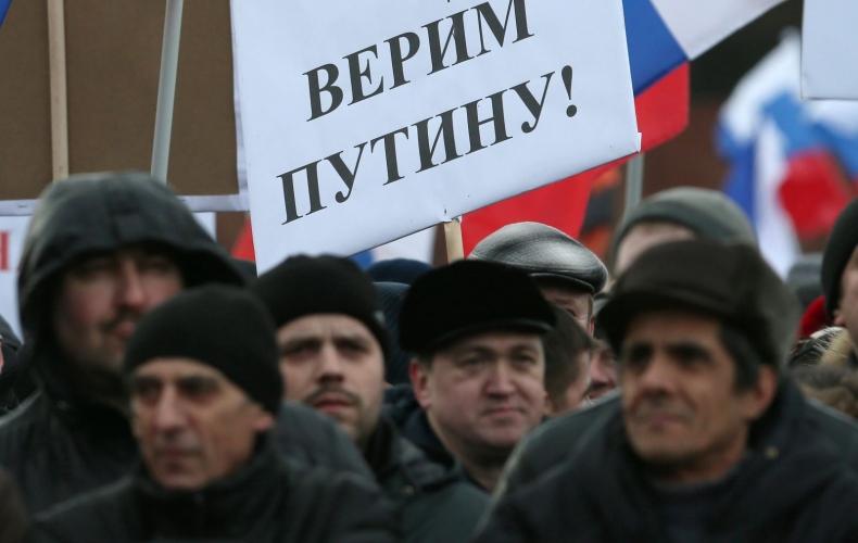 Россияне стали хуже относиться к Беларуси