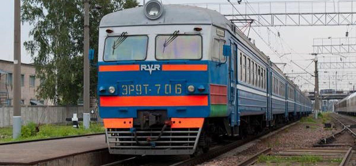 Тотальная проверка ждет всех пассажиров поездов региональных линий 22 апреля
