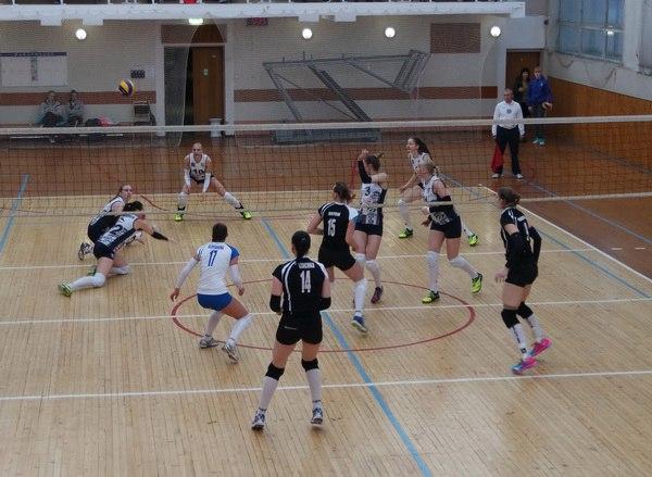 В Барановичах состоится волейбольный турнир с участием команды «Атлант»