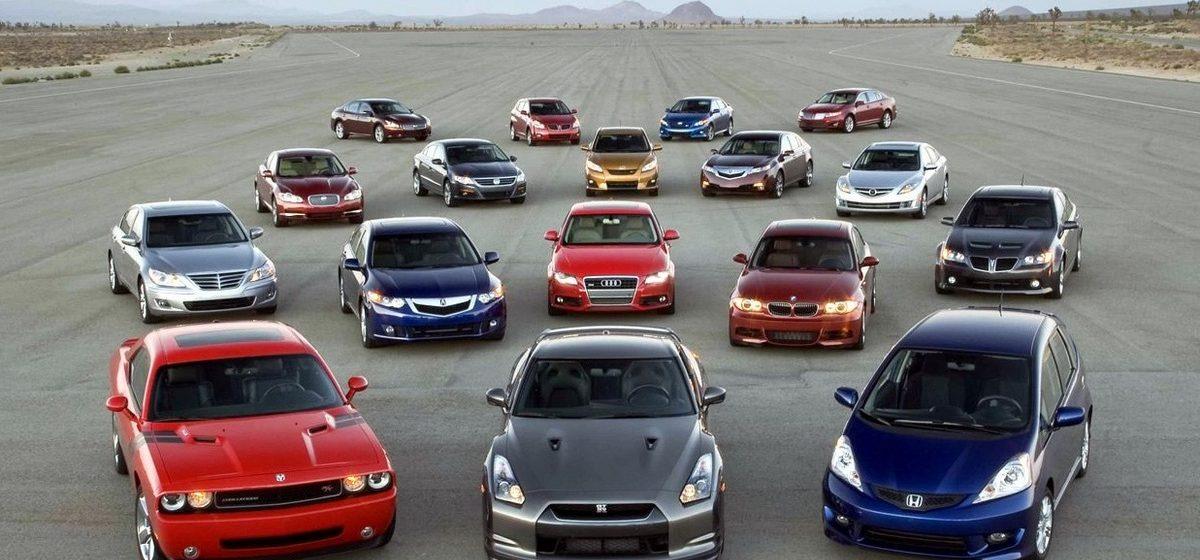 Самые небезопасные автомобили по версии Euro ncap