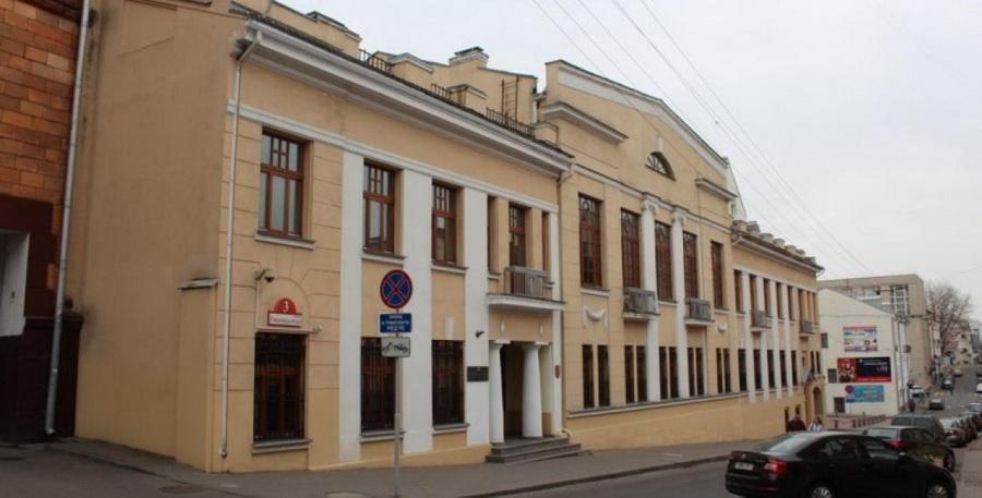 Из сейфа Главного управления по борьбе с организованной преступностью и коррупцией МВД Беларуси похитили почти $270 тысяч