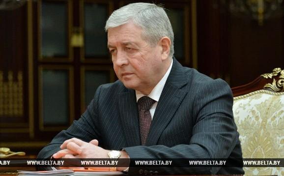 Семашко: Президенты договорились создать единый парламент и правительство