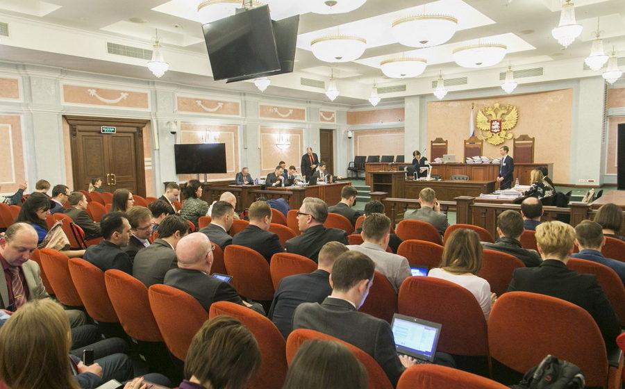 Верховный Суд России запретил Свидетелей Иеговы