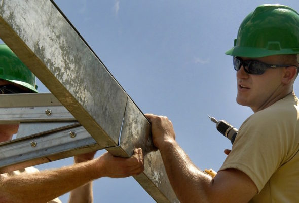 Строительные работы будут безопасными