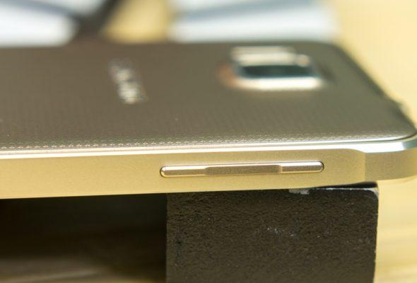 Обновленный имиджевый Samsung Galaxy А3