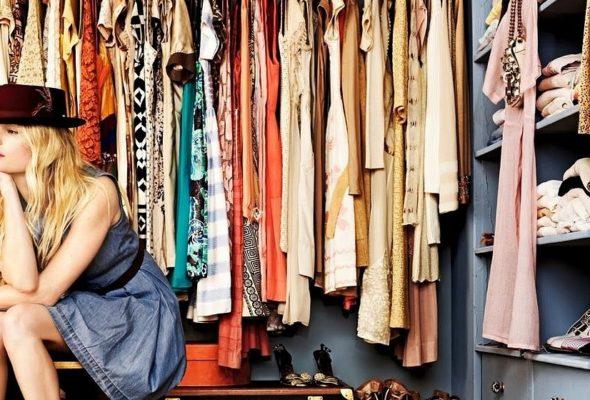 Одежда должна быть удобной и красивой