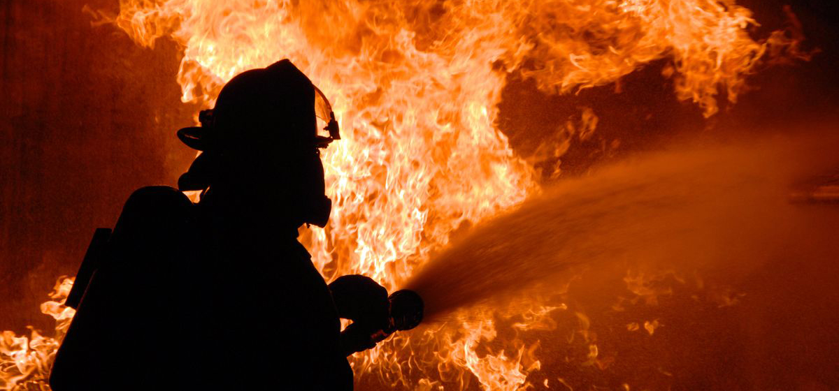 Шестеро жителей Барановичского региона сгорели во время пожаров с начала года