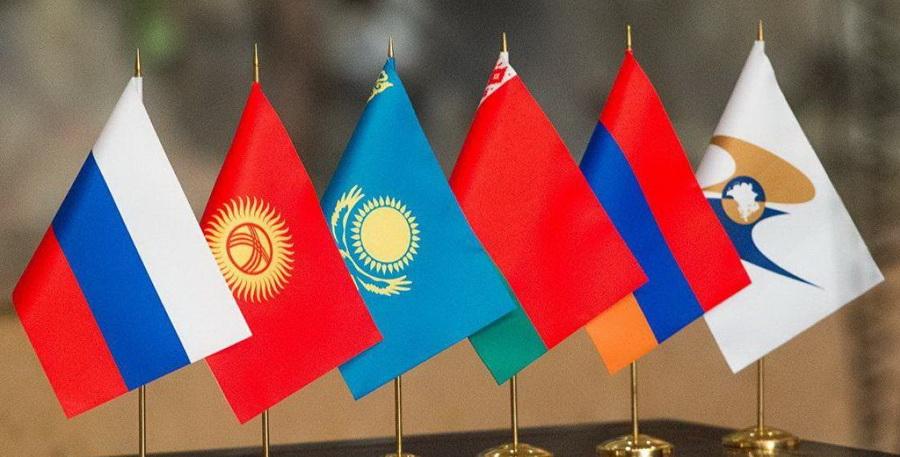Беларусь 11 апреля подписала Таможенный кодекс ЕАЭС