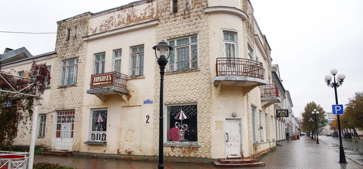 В бывшей «Кулинарии» в Барановичах откроют новое кафе