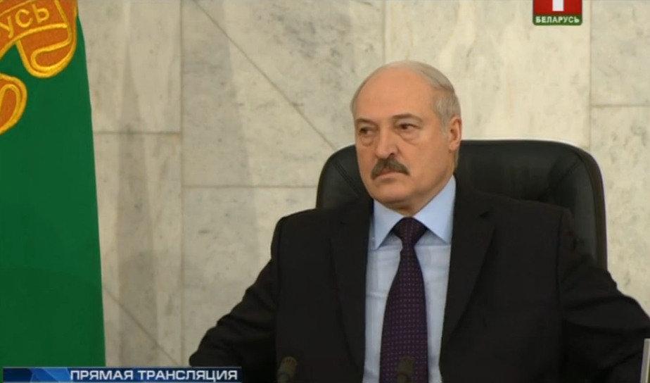 Лукашенко о переносе выборов: «Я никогда не игрался с этими вещами и играться не собираюсь» (видео)