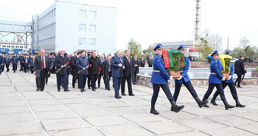 Лукашенко: Никто не сможет втянуть Беларусь в войну против Украины