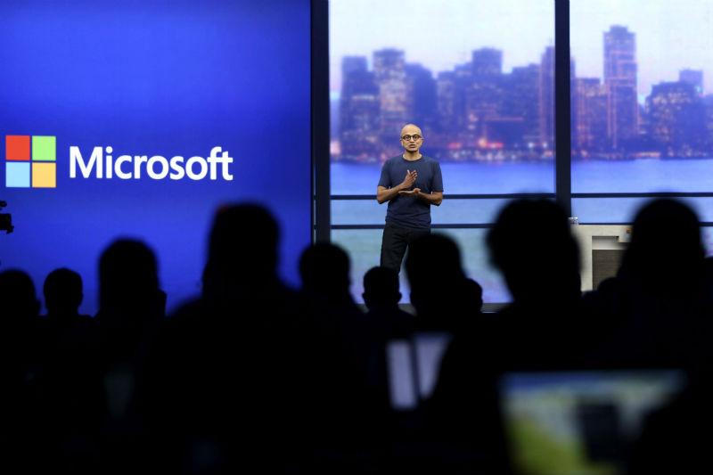 Microsoft не выдала данные пользователей белорусским силовикам