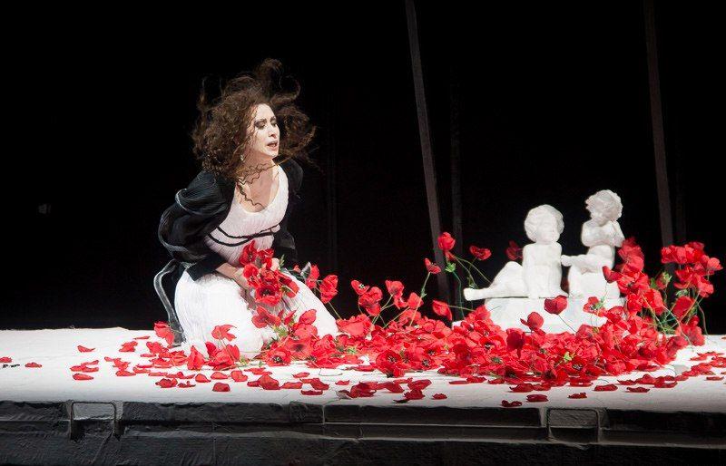 Уроженка Барановичей, ставшая театральной примой: «Я твердо решила – прыгну выше головы»