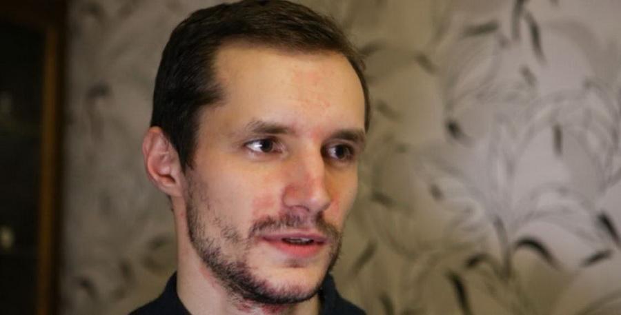 Молодофронтовец, который защищал Куропаты, признался, что его завербовали в КГБ