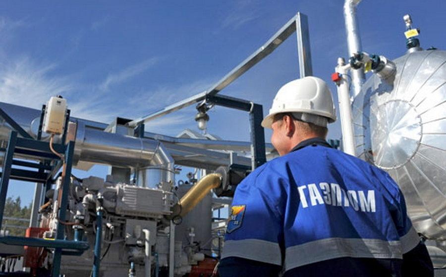 Беларусь погасила задолженность в 726 миллионов долларов перед «Газпромом» за российский газ