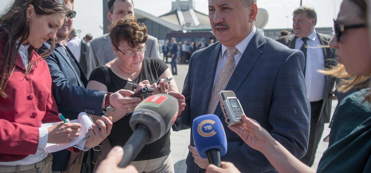 Беларусь не выполнит в первом квартале прогноз по ВВП из-за сокращения поставок нефти из РФ