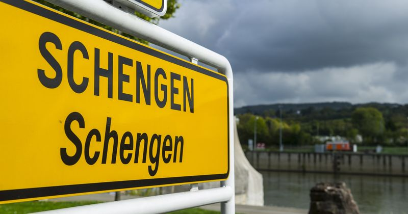 На границах Шенгенской зоны ужесточили контроль