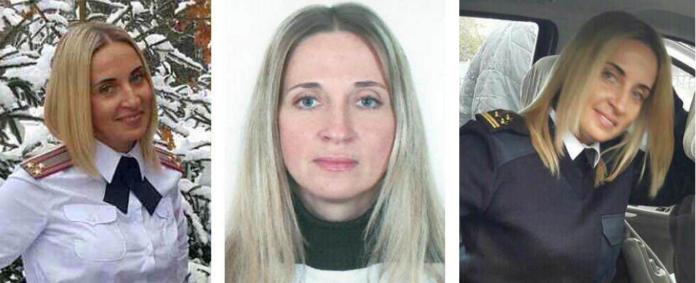 Симпатичная могилевчанка в погонах развела белорусов на 400000 долларов