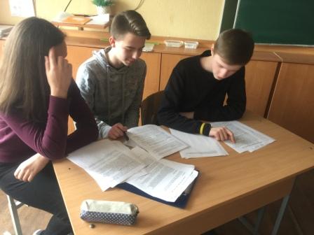 Барановичские школьники стали призерами Открытого чемпионата клубов дебатов