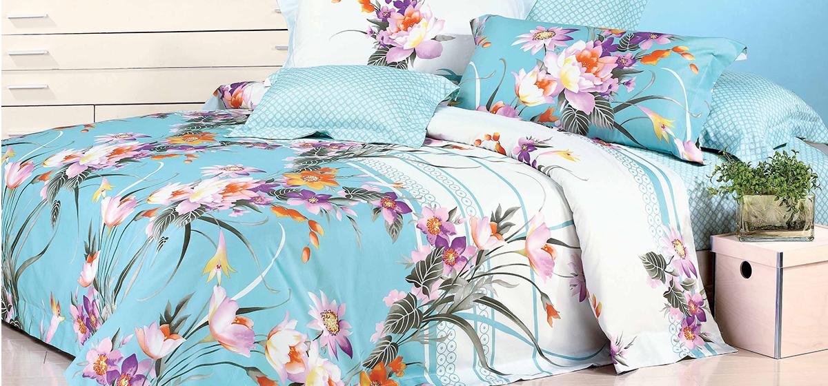 В магазине «СонМаркет» – распродажа одеял и акция на подушки*