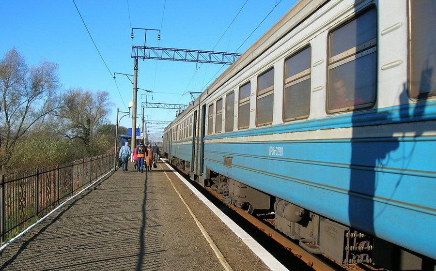 Белорусская железная дорога 22 апреля проведет акцию «Стоп-заяц»