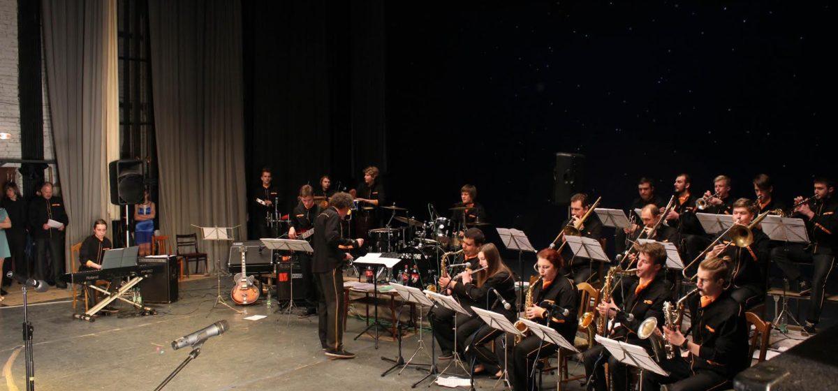 В Барановичах пройдет большой джазовый концерт