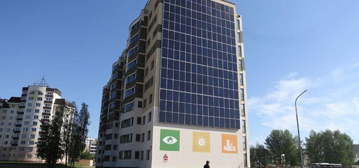 Дома на электрическом отоплении начнут строить в Беларуси в 2018 году