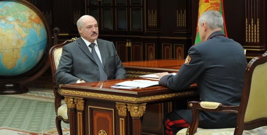 Центральный аппарат Министерства внутренних дел Беларуси планируют сократить на 10%