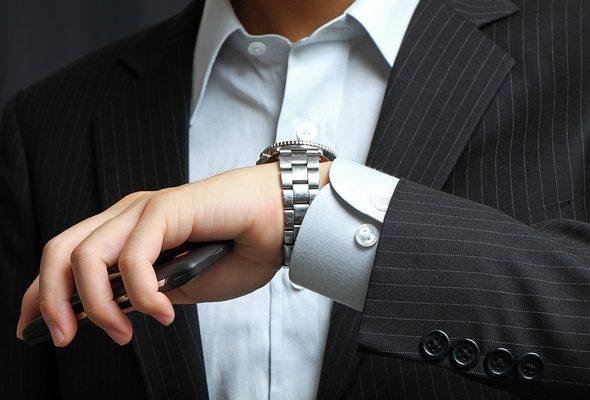 Элитные наручные часы от проверенных производителей