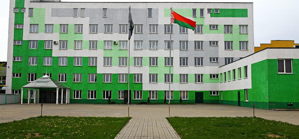 Барановичский «Торгмаш» начал поставлять оборудование для камбузов морского флота России