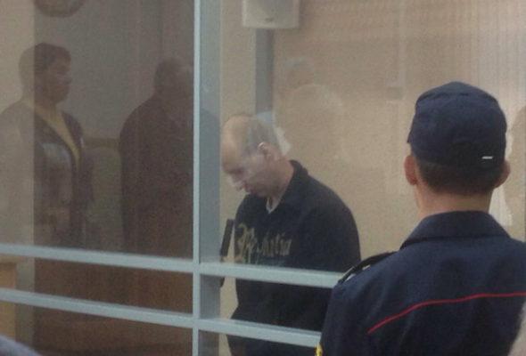 В Беларуси расстреляли мужчину, убившего двух девушек