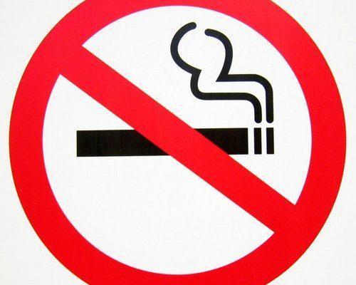 Барановичские власти рекомендовали торговле не продавать сигареты с 16 до 20 часов