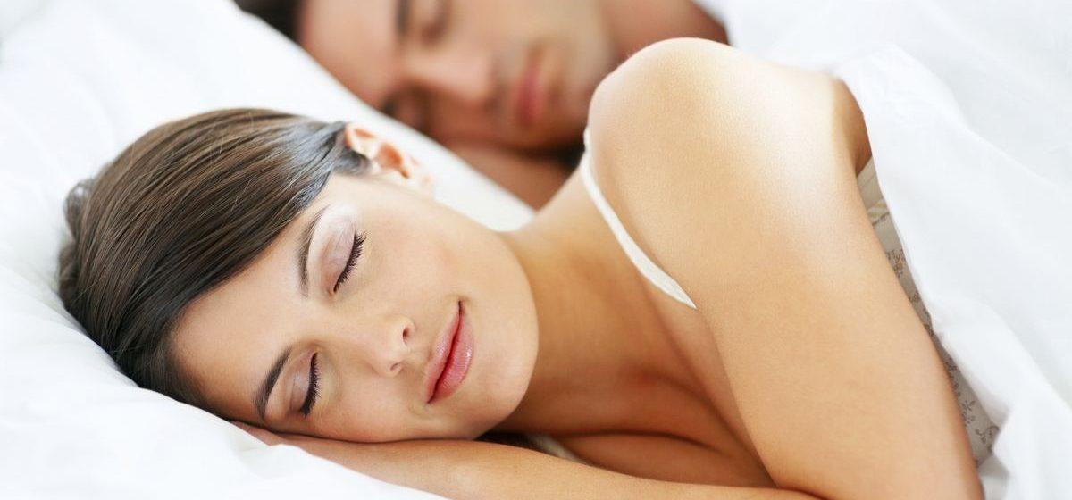 Двенадцать фактов и мифов о сне