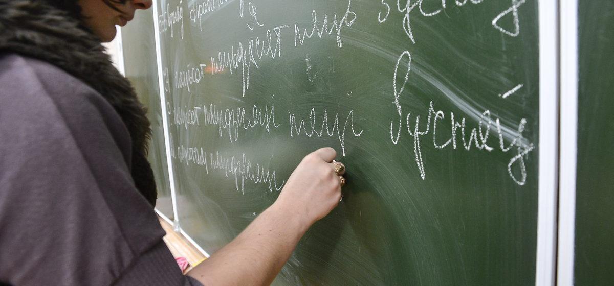 В Минобразования рассказали, чем будут заниматься дети в школе до начала занятий в 9 утра