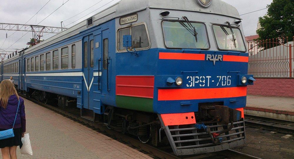 На праздничные дни ноября БЖД назначила дополнительные поезда