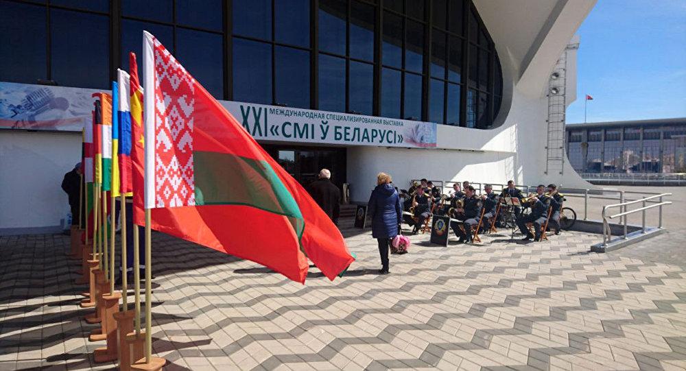Исследование: Беларусь в десятке стран с самым низким рейтингом свободы СМИ