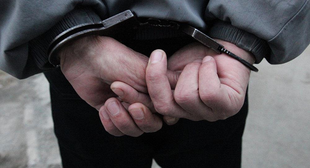 «Он из группировки Саши Кушнера». Подробности задержания барановичского «смотрящего за городом»