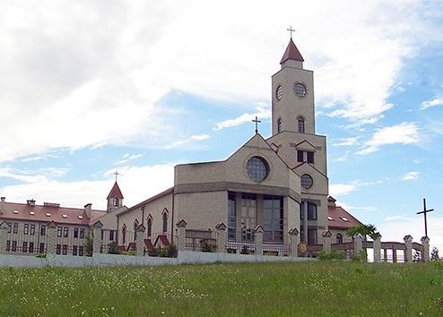 Барановичский костел станет санктуарием католической Пинской епархии