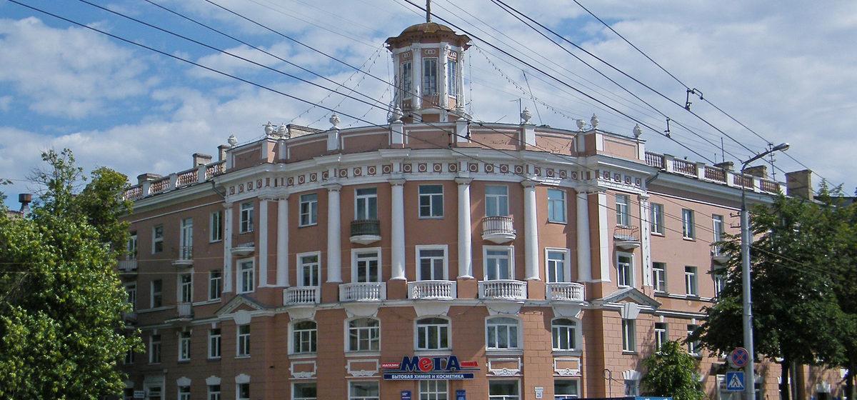 Назван лучший город Беларуси по благоустройству