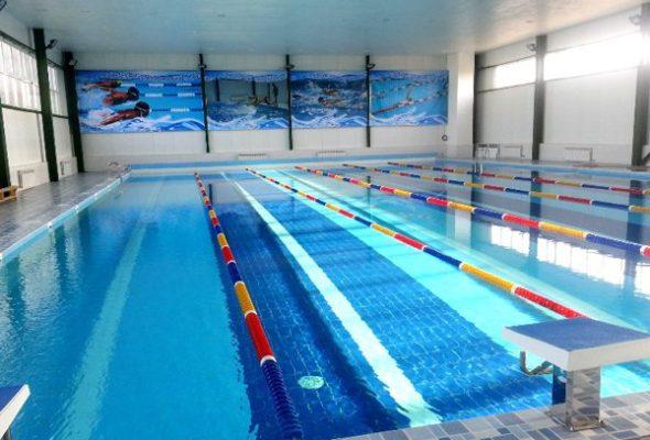 Дворца водных видов спорта в Барановичах не будет