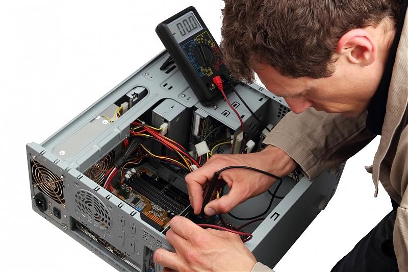 Новый вид обмана: вместо окон теперь «проверяют» компьютер на предмет сбоев