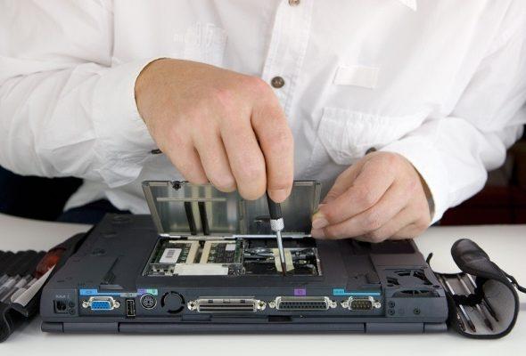 Первоклассный сервис по ремонту цифровой техники